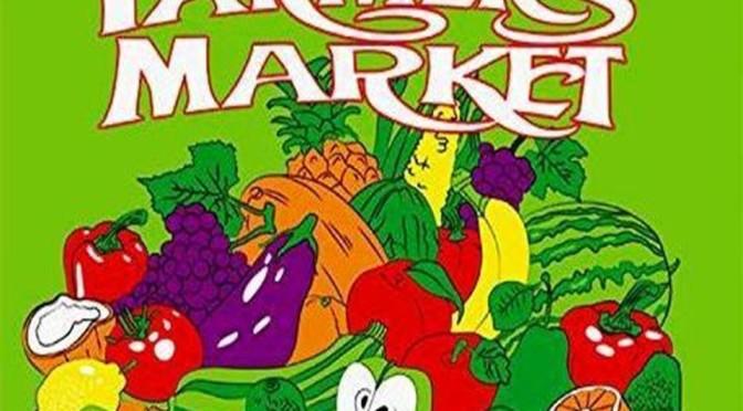 Saint Andrews Farm Market Fair
